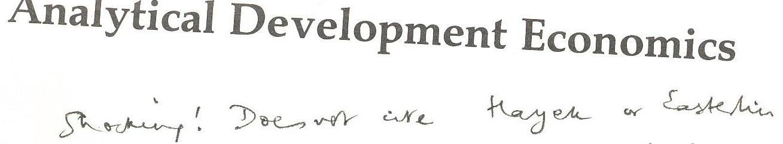 Dissertation On Economics