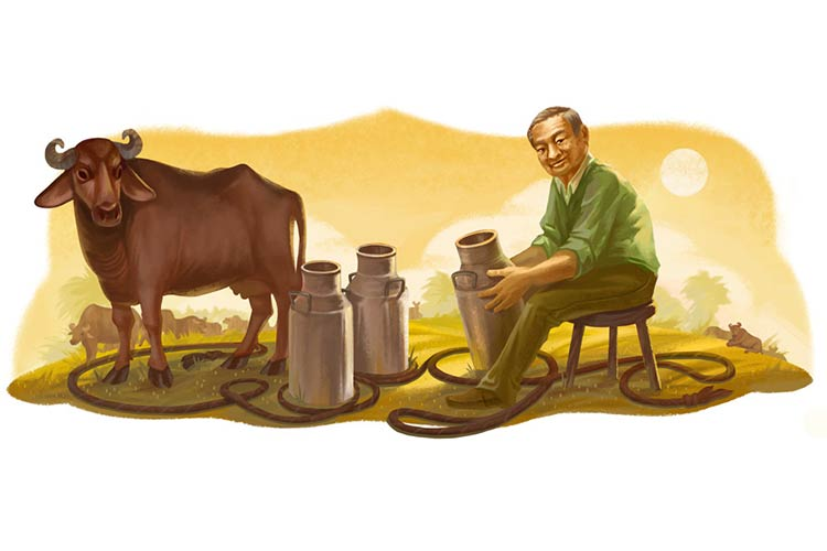 verghese-kurien-google-doodle